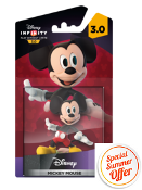 Mickey Mouse - Disney Infinity 3.0 Character
