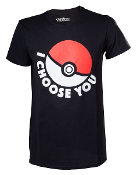 Pokémon - I Choose You T-shirt