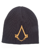 Assassin's Creed Syndicate - Beanie with Bronze Logo