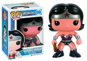 Funko DC Universe Pop! Heroes: Vinyl Figure – Wonder Woman