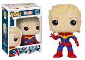Funko Pop! Marvel 148 - Captain Marvel