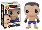 CHRIS WEIDMAN - UFC POP VINYL