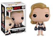 Funko POP! UFC Ronda Rousey Vinyl Action Figure 02