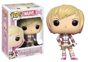 Funko Pop! Marvel Unmasked Gwenpool #213 Exclusive
