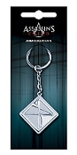 Assassins Creed Keychain Animus Logo