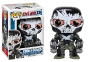 POP! MARVEL: CAPTAIN AMERICA 3 - CROSSBONES