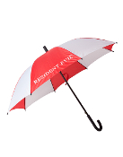 Resident Evil - Red and White Logo Umbrella