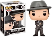 Funko Pop! The Godfather Michael Corleone With Hat - #404
