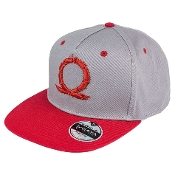 God of War Snapback Serpent Logo
