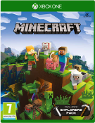 Minecraft Including Explorers Pack