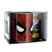 Marvel Comics Spiderman Mug