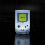 Game Boy Mini Light
