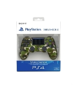 Sony PlayStation DualShock 4 Controller - Green Camo