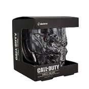 Call of Duty Officially Licensed Skull Glass- Drinking Glass