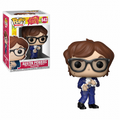 Funko POP! Austin Powers - Austin Powers Vinyl Figure