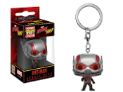 Pocket Pop! Keychain: Ant-Man and the Wasp - Ant-Man