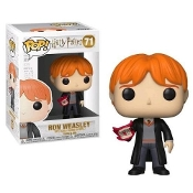 Harry Potter - Ron Weasley (with Howler) Pop! Vinyl Figure