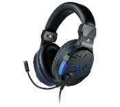 Sony Official V3 PS4 Headset - Black