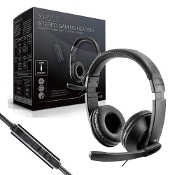 Gioteck XH100 Wired Stereo Gaming Headset