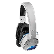 Afterglow LVL 5 Wired Stereo Headset for PS4 - White