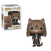 Funko POP! Harry Potter : Hermione as Cat