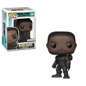 Funko POP! Aquaman – Black Manta (Unmasked) #249 Vinyl Figure