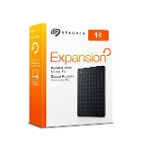 Seagate 1 TB Expansion USB 3.0 Portable 2.5 Inch External HD