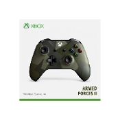 Microsoft Official Xbox Armed Forces II Controller
