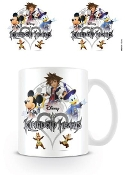 KINGDOM HEARTS (LOGO) Mug