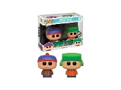 Funko Pop! Stan and Kyle POP Vinyl South Park