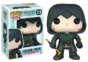 Assassin's Creed Funko POP! Games Jacob Frye Vinyl Figure #73