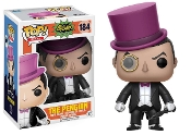 DC Batman 1966 TV Series Funko POP! Heroes The Penguin Vinyl