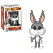 Funko Pop Animation Looney Tunes Bugs Bunny #307