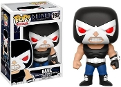 DC Comics Funko Pop! Vinyl Batman Animated Btas Bane Figure