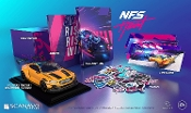 Need for Speed Heat Collector's Edition