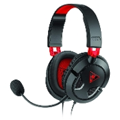 Turtle Beach Recon 50 Stereo Gaming Headset - PC, PS4, PS4 Pro