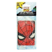 Marvel Comics Spiderman Air Freshener