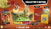Dragonball Z Kakarot Collector's Edition (PS4)