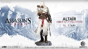 Assassin's Creed - Altair Apple Of Eden Figure