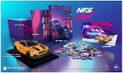 Need For Speed: Heat Collectors Edition - NO GAME