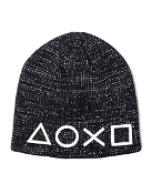PlayStation - Symbols beanie black