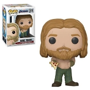 Avengers Endgame Pop! Vinyl Figure Bro Thor with Pizza