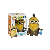 Funko Pop! Movies Minions - Bored Silly Kevin
