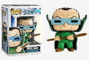 Funko Pop Marvel Fantastic Four: Mole Man