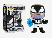 Funko Pop Marvel Venom: Venomized Thanos Bobble-Head