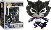 Funko POP! Marvel - Venom #515 Venomized Rocket Raccoon