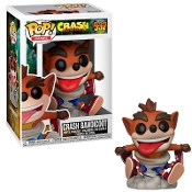 Funko POP! Games - Crash Bandicoot #532