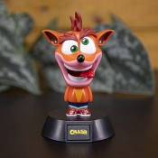 CRASH BANDICOOT - Icon Light
