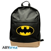 "DC COMICS - Backpack - ""Batman logo"""