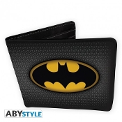 "DC COMICS - Wallet ""Batman suit"" - Viny"